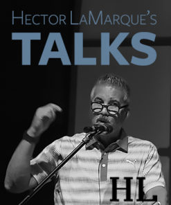 Hector LaMarque's Talks